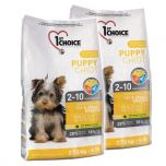 1st Choice Puppy Toy & Small 2 x 7 kg