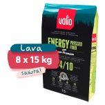 Lava 8 x 15kg VALIO Puriste Energy Regular