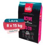 Lava 8 x 15kg VALIO Active