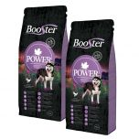 Booster Power 2 x 15 kg