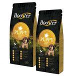 Booster Puppy 2 x 15 kg