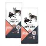 Opti Life Adult Skin Care Medium & Maxi 2 x 12
