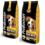 ProBooster Puppy Mini & Medium Chicken 2 x 15 kg