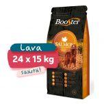 Booster Salmon 2 x 15 kg