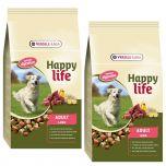 Happy Life Lamb 2 x 15 kg