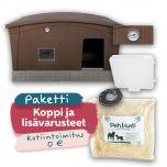 ProBooster Adult Sensitive Lamb 2 x 12 kg +  Liha-Ateria Kana & Lammas