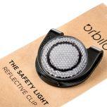 Orbiloc Reflective Clip Kit Heijastinsetti