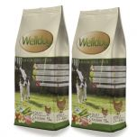 Welldog Adult Chicken 2 x 15 kg