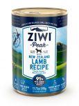 ZiwiPeak Säilyke Dog New Zealand Lamb, 390g