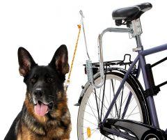 Pro Dogger -talutusteline pyörään