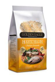 Golden Eagle Holistic Chicken