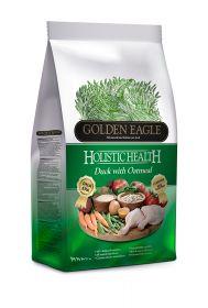 Golden Eagle Holistic Duck