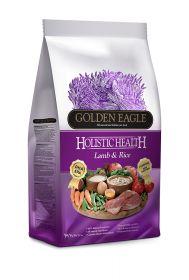 Golden Eagle Holistic Lamb