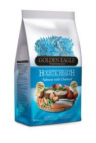 Golden Eagle Holistic Salmon