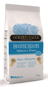 Golden Eagle Hypo-allergenic Salmon & Potato