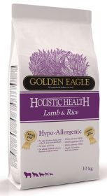 Golden Eagle Hypo-allergenic Lamb & Rice