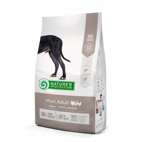 12 kg Nature's Protection Dog Maxi Adult
