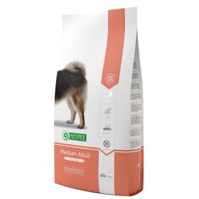12 kg Nature's Protection Dog Medium Adult