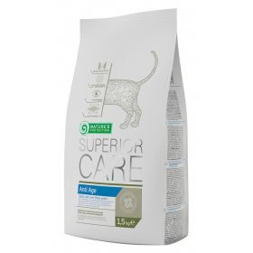 1,5 kg Nature's Protection Superior Care Cat Anti-age