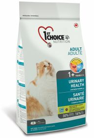 1st Choice Cat Adult Urinary Health 1,8 kg