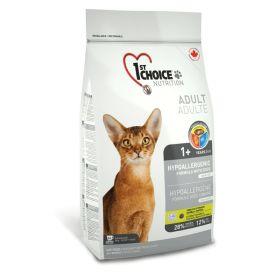 1st Choice Cat Hypoallergenic 2,72 kg