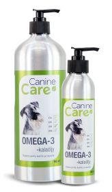 CanineCare Omega-3 -kalaöljy SÄÄSTÖPAKKAUS 2 kpl