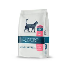1,5 kg Quattro Cat Adult sterilized