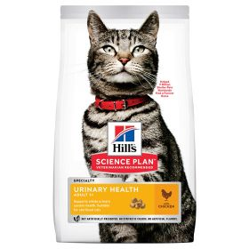 Hill's SP Adult Urinary Health Chicken 7kg