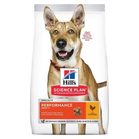 HILL'S SP Adult Performance Medium Chicken 14kg