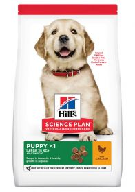 HILL'S SP Puppy Large Chicken 14,5kg Canine