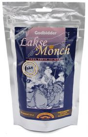 Lakse Monch Cat, lohimakupala kissalle, 175 g