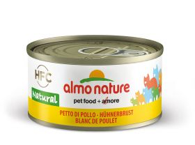 Almo Nature HFC Natural kananrinta, 70 g
