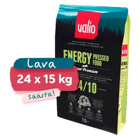Lava 24 x 15kg VALIO Puriste Energy Regular