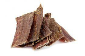 Booster Chew & Delicacy Naudan ruokatorvi, 250 g