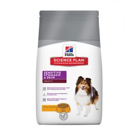 Hill's Canine Sensitive Stomach and Skin 3 kg