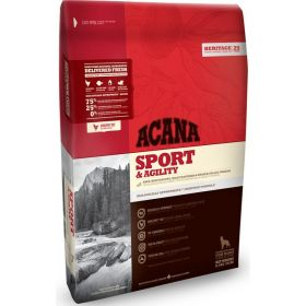 Acana Heritage Sport & Agility 11