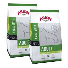 Arion Original Adult Large Kana&Riisi 12kg