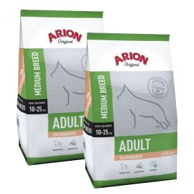 Arion Original Adult Medium Lohi & Riisi 2 x 12 kg