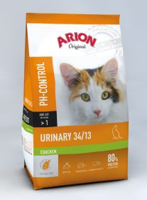 Arion ORIGINAL Kissa Adult URINARY 2 x 2 kg
