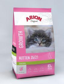 Arion ORIGINAL Kissa Kitten 2 x 2 kg