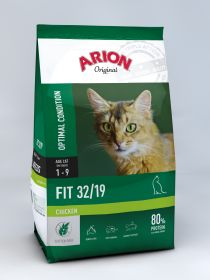 Arion ORIGINAL Kissa Adult FIT 2 x 2 kg