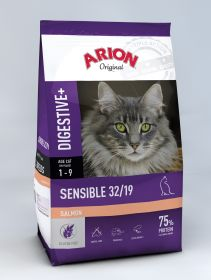 Arion ORIGINAL Kissa Adult SENSIBLE 2 x 2 kg