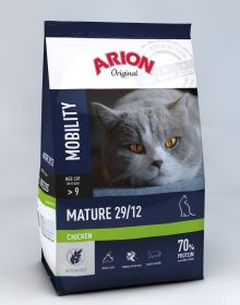 Arion ORIGINAL Kissa MATURE (vanha kissa) 2 x 2 kg