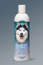 Bio-Groom Extra Body Shampoo - Eri kokoja