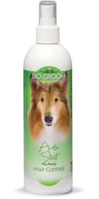 Bio-Groom Harjausneste Anti-Stat spray, 355 ml