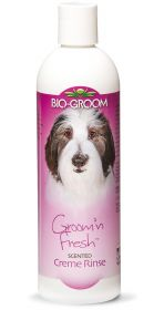 Bio-Groom Hoitoaine Groom'n' Fresh, 355 ml