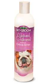 Bio-Groom Hoitoaine Natural Oatmeal Creme Rinse - Eri kokoja