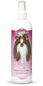 Bio-Groom Hoitosuihke Mink Oil spray, 355 ml