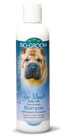 Bio-Groom Shampoo Bio-Med Medicated, 237 ml