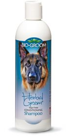 Bio-Groom Shampoo Herbal Groom 355 ml